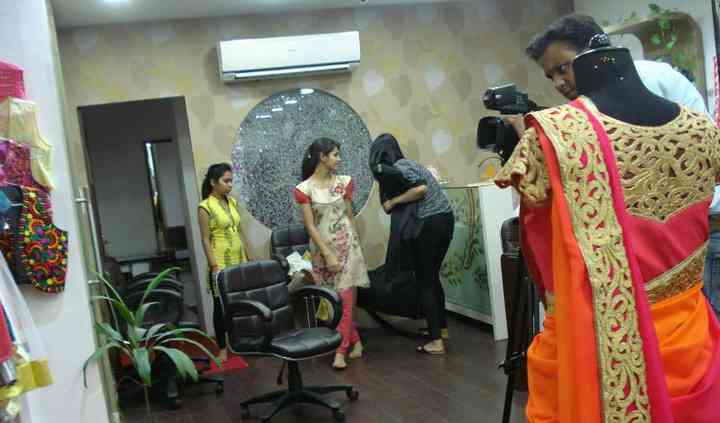 Manju Creations