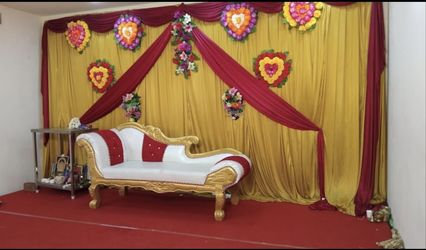 GS Party & Marriage Hall, Chennai
