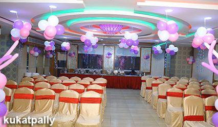 Hotel Abhinand Grand
