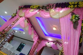 Khushbhu Restaurant and banquet