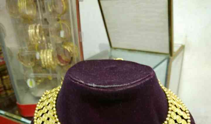 Puja Imitation Bentex Showroom