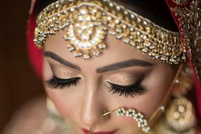 Makeup Stories by Anshu Verma