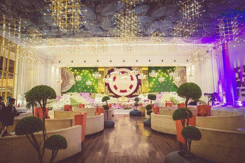 The Shaurya Luxury Wedding Destination