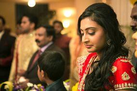 Manjusha Bajaj Makeup