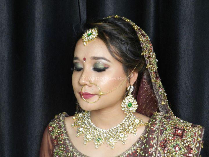 Renu Suri Makeovers
