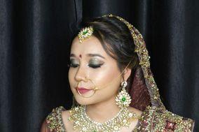 Renu Suri Makeup Artist