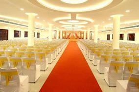 Delhi Darbar Banquet & Resort