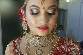 Charu Jaitly Makeovers, Rajouri Garden