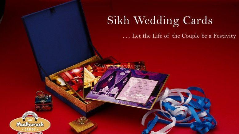 Sikh Invitation Collection