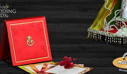 Madhurash Cards 1