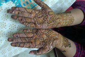 Arihant Mehandi Arts