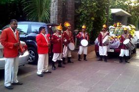 Sargam Band, Dayalpur