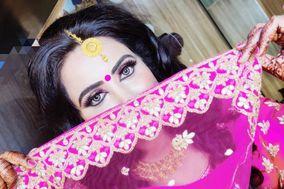 Aaina Makeup Studio