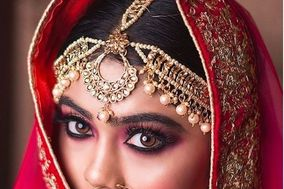 Makeup Stories By Nidhi Pandey