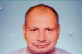 Pandit Mohan Lal Shastri Ji
