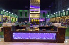 Royal Palace Party Hall, Dwarka