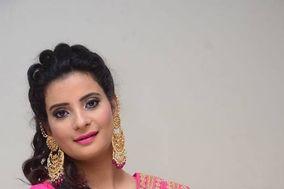 Makeup Artistry by Anu Sharma