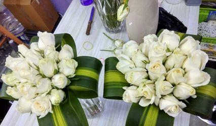 Addon Ferns & Petals