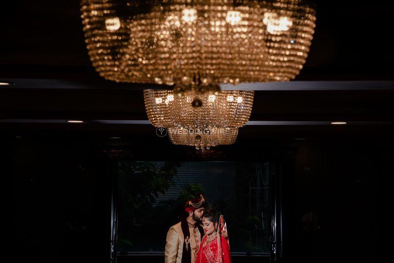 North Indian wedding