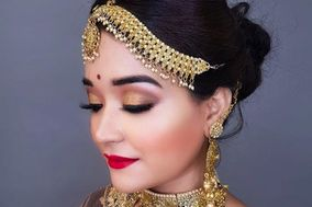 Makeup by Palak, Indore