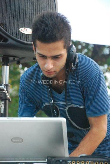 DJ Aar