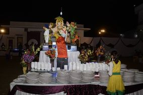 Mansi Events & Caterers