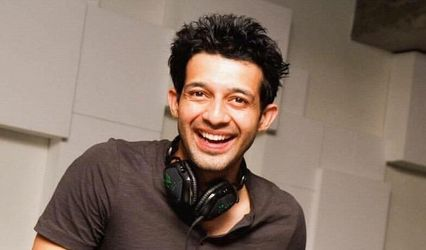 DJ Martin Dsouza