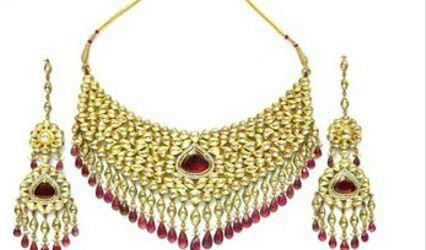 Raaj Jewellers
