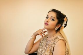 Beauty By Sonali