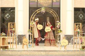 Myra Events & Wedding Planners