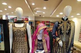 Zaina Fashions