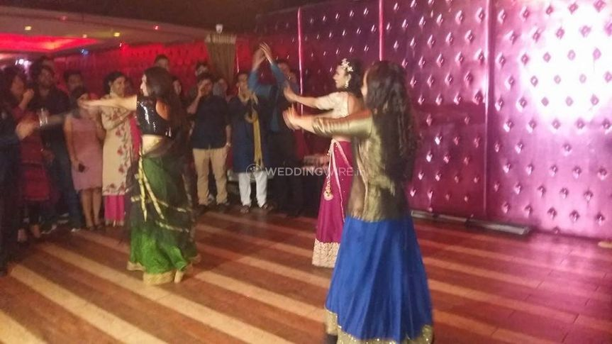 RS Wedding Choreographer Professional Trainer