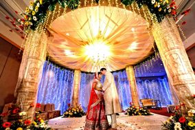 Colors Wedding Planner By Vishal