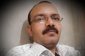 Pt. Ravi Kant Tripathi