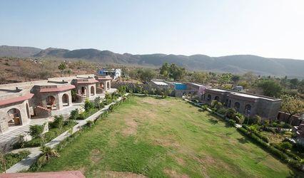 Vanchhavi Resort