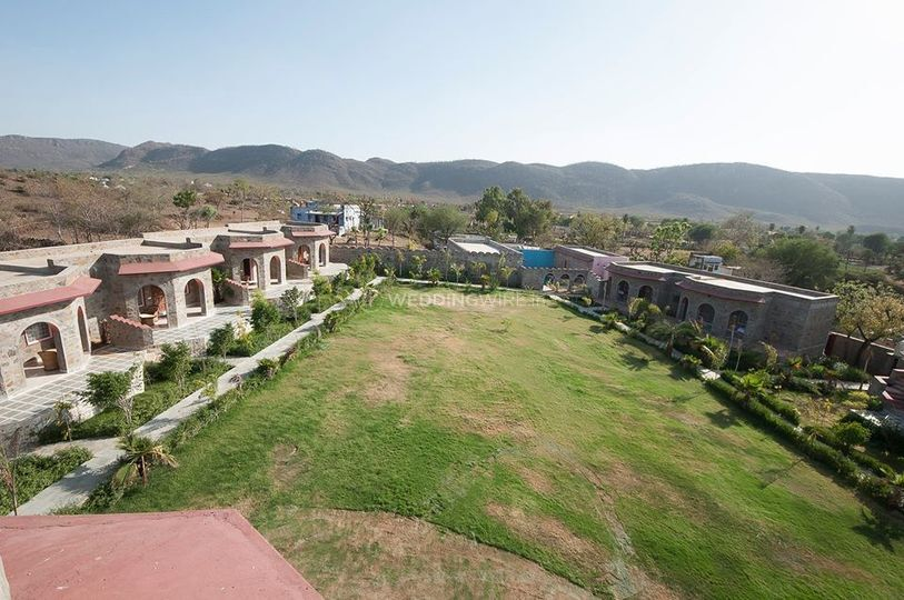 Vanchhavi Resort