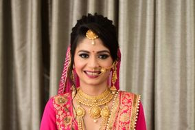 Deepa Makeovers, Lucknow