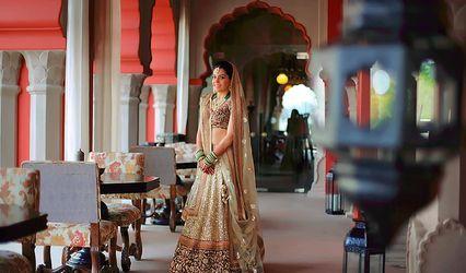 Indian Wedding Cinema