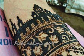 Rahul Mehandi Artist