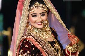 Abhishek Makeovers, Chandigarh