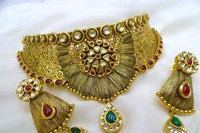 B.L Jewellers, Kamla Nagar