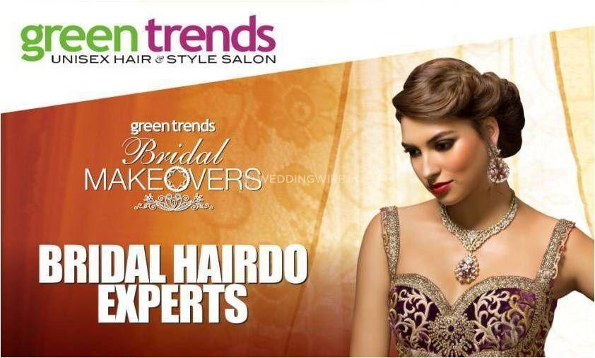 N Style Hair Salon Kernersville: Green Trends Unisex Hair N' Style Salon
