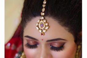 Makeovers By Aanchal Arora