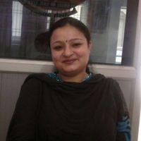 Rashmi Bakshi