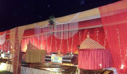 Md Caterers N Decoraters