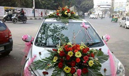 Babu Lal Florists, Delhi