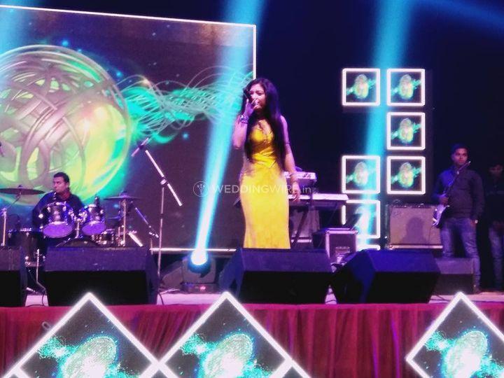 Rajesh Kumar performances