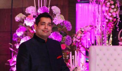 Arjun Agarwal, Kolkata