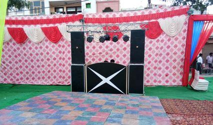 Aruhi Sounds, Delhi