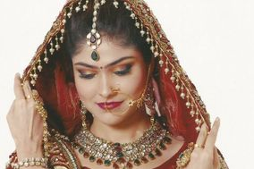 Ruchika Gunsola Professional Makeup Artist
